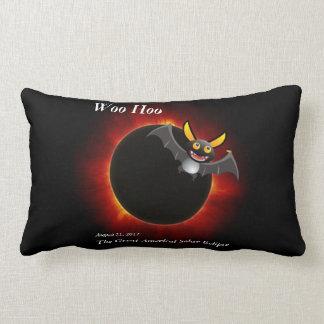 Almofada Lombar 2017 eclipse solar, edição do vampiro
