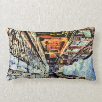 Almofada Lombar A balbúrdia York Vincent van Gogh