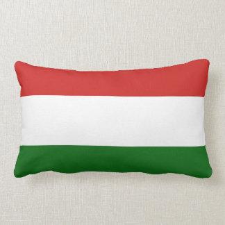 Almofada Lombar A bandeira de Hungria