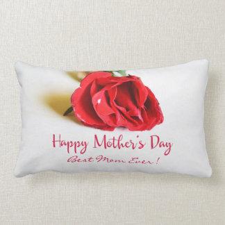 Almofada Lombar A melhor mamã do dia das mães feliz nunca + Única