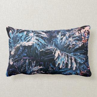 Almofada Lombar A planta deliciosa do monstro sae do travesseiro