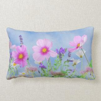 Almofada Lombar A primavera floresce o travesseiro lombar