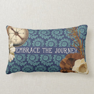 Almofada Lombar Abrace o travesseiro da viagem