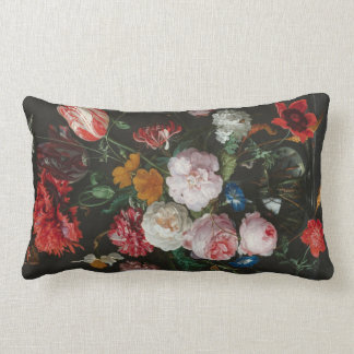 Almofada Lombar Ainda travesseiro floral da vida