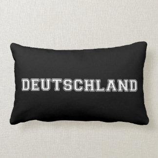 Almofada Lombar Alemanha