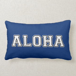 Almofada Lombar Aloha