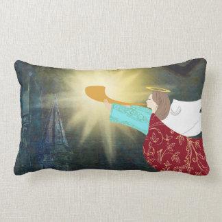 Almofada Lombar Anjo do travesseiro da paz