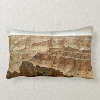 Almofada Lombar Arizona do parque nacional do Grand Canyon do