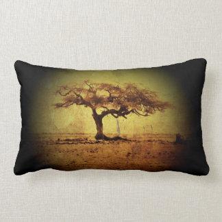 Almofada Lombar Árvore rústica