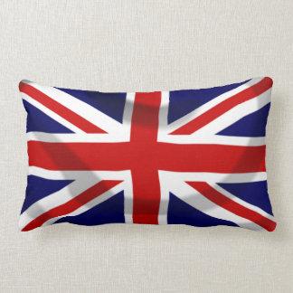 Almofada Lombar Bandeira BRITÂNICA