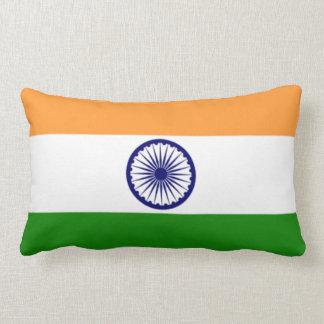 Almofada Lombar Bandeira de India