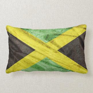 Almofada Lombar Bandeira de Jamaica