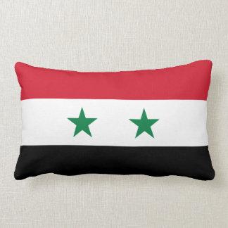 Almofada Lombar Bandeira de Syria