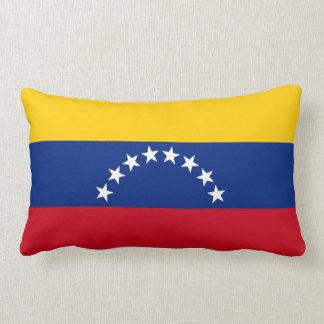 Almofada Lombar Bandeira de Venezuela