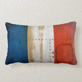 Almofada Lombar Bandeiras de país afligidas   France