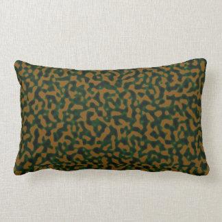 Almofada Lombar Camuflagem Brown verde