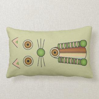 Almofada Lombar CAT da floresta
