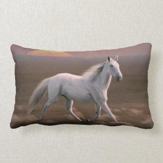 Almofada Lombar Cavalo do por do sol
