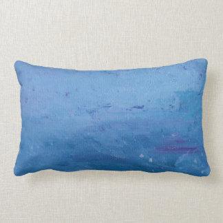 Almofada Lombar Chuva no travesseiro lombar do lago