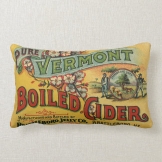 Almofada Lombar Cidra fervida geléia Vermont de Brattleboro do