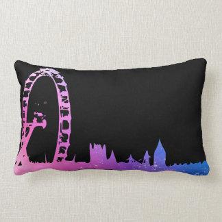 Almofada Lombar Circo da galáxia do travesseiro decorativo