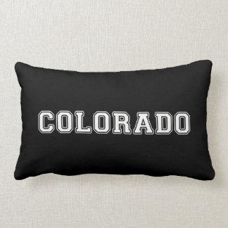 Almofada Lombar Colorado