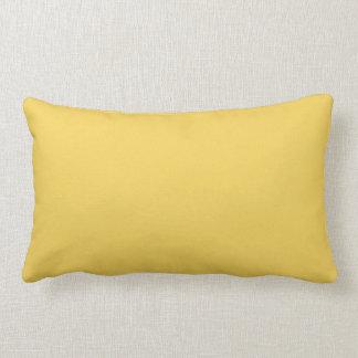 Almofada Lombar Cor amarela da prímula