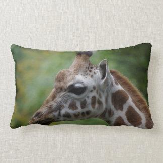 Almofada Lombar Coxim do girafa