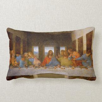 Almofada Lombar Da Vinci a última ceia