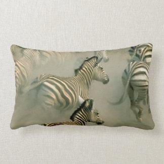Almofada Lombar Debandada da zebra