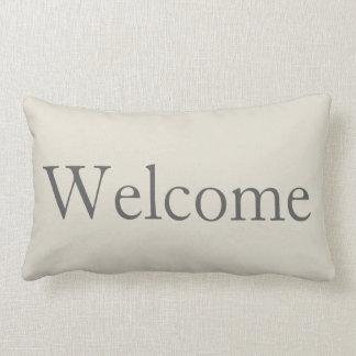 Almofada Lombar Decoração lombar do travesseiro do quarto de