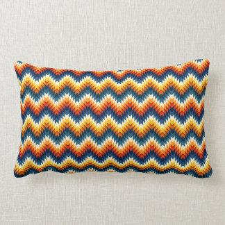 Almofada Lombar Decoração lombar retro do travesseiro do Scatter