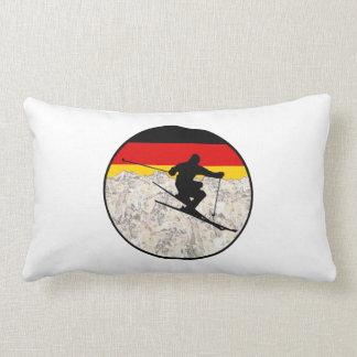 Almofada Lombar Esqui Alemanha