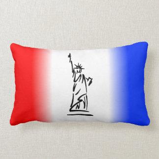 Almofada Lombar Estátua da liberdade New York