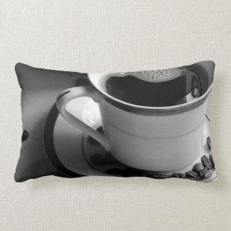 Almofada Lombar Fermentação escura de Java - travesseiro