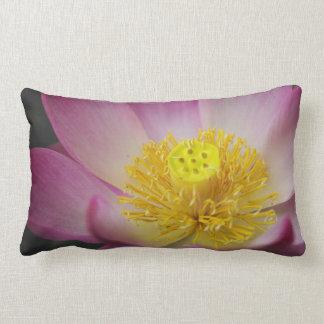 Almofada Lombar flor de lótus