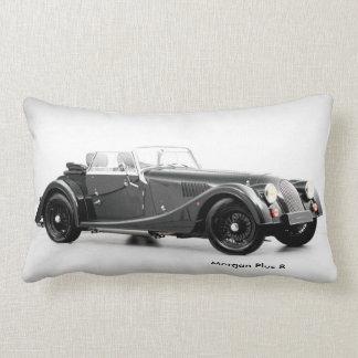Almofada Lombar Imagem britânica do carro para o travesseiro