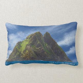 Almofada Lombar Imagem irlandesa para o travesseiro lombar