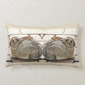 """Almofada Lombar """"Junta"""" o travesseiro lombar dos coelhos de"""