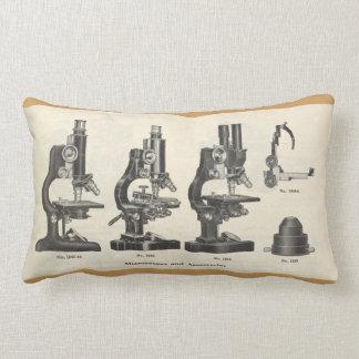 Almofada Lombar Microscópios