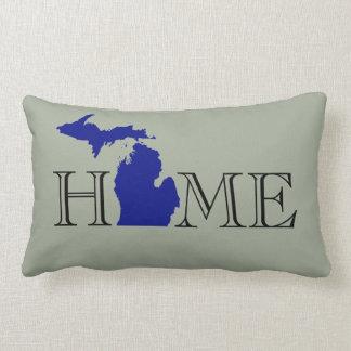 Almofada Lombar Mim coração Michigan