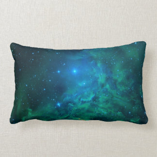 Almofada Lombar Nebulosa flamejante da estrela