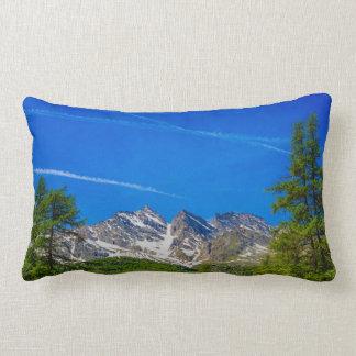 Almofada Lombar o travesseiro lombar de Levanne das montanhas três