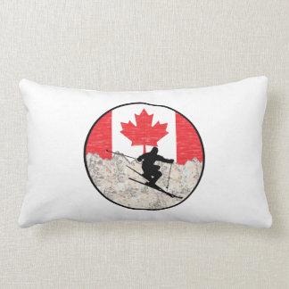 Almofada Lombar Oh Canadá