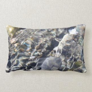 Almofada Lombar Ondinhas da água