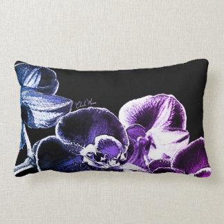 Almofada Lombar Orquídeas