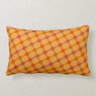 Almofada Lombar ouro e travesseiro vermelho da sorte