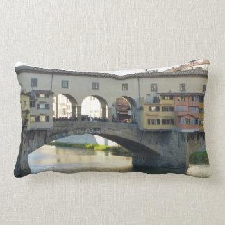Almofada Lombar Ponte Vecchio