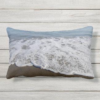 Almofada Lombar Praia/areia/ondas