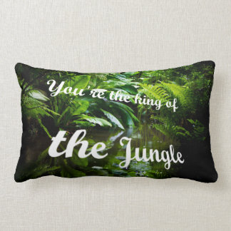 Almofada Lombar Rei da selva
